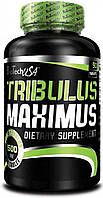 Tribulus Maximus 1500 mg EXTRA BioTech USA. Трибулус