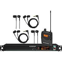 Одноканальная стерео система Sennheiser IEM B: 626 - 668 MHz (2000IEM1-B)