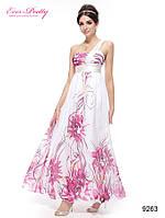 Вечернее платье. L