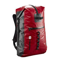 Рюкзак туристичний Caribee Trident 32L Red waterproof