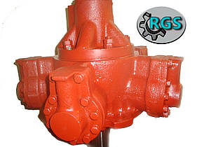 Гидромотор поворота платформы 49.1302.000 экскаватора ЭО-4321 (АТЭК 881)