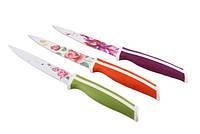 Нож в чехле 34 см цветной, PDL (Китай)