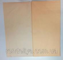 Папір тишею (сигаретний) 50х50см 50 аркушів бежева