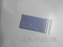 Папір тишею (сигаретний) 50х50см 10 аркушів бузкова