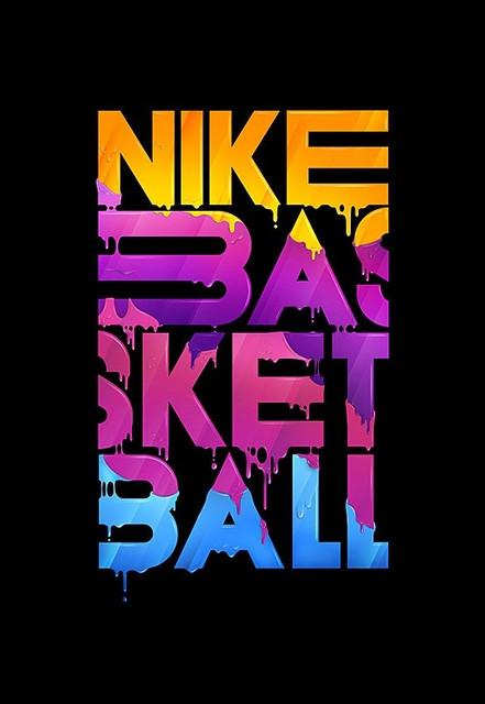Найк Basketball