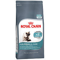 Royal Canin (Роял Канин) Hairball Care 10 кг (для выведения волосяных комочков из желудка)