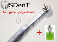 SDenT ST-114 TU + запасная роторная группа, М4