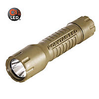 Фонарь Streamlight PolyTac LED Coyote