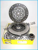 Комплект зчеплення 225*21 Fiat Scudo 2.0 HDi 00 - Luk 623304100
