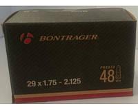 Камера Bontrager Standart 29*1.75-2.125 48мм PV (MD)