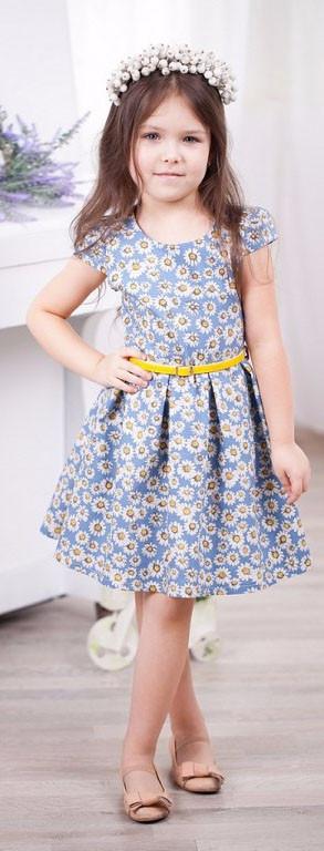 Платья детские, качественные, модные, стильные, в наличии на Чики  Чимп