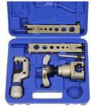 Комплект для развальцовки труб (каналов) систем кондиционирования (SPIN, Италия)