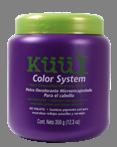 Обесцвечивающий порошок Kuul Color System Bleaching Powder 350 грм