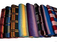 """Одеяла шерстяные 210х170 см. """"Полоса"""" (шерсть 100%)"""