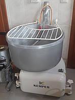 Тестомесильная машина Kemper 120 бу