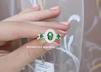 Серебряное кольцо арт.КЕ-01123