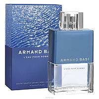 Armand Basi L'Eau Pour Homme - Туалетная вода (Оригинал) 75ml
