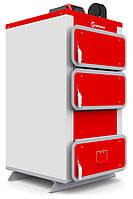 Твердотопливные котлы длительного горения Heiztechnik (Хейцтехник) Q PLUS DR 15