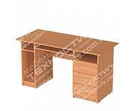 """Стол компьютерный с 3-мя ящиками """"П 571"""""""