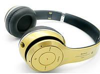 Bluetooth стерео наушники S460 bluetooth+SD card+FM