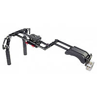 Обвес Proaim DSLR Rig-120 Video Camera Shoulder Mount, фото 1