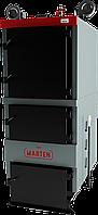 Твердотопливный котел Marten Comfort MC -98 кВт