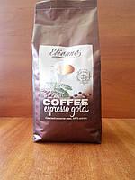 Кофе в зернах Espresso Gold, 1 кг.