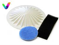 Комплект фильтров FILTERO для пылесосов VAX код FTM 10