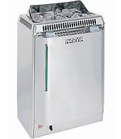 Электрокаменка для сауны и бани  Harvia Topclass Combi Combi KV-90 SE с парогенератором, без пульта