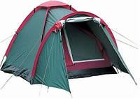 Туристическая палатка 4-х местная IGLOO