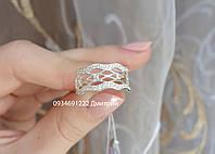 Кольцо из серебра Арт. КЕ-00864, фото 1