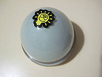 Handgum светящийся пластилин