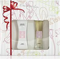 Подарочный парфюмированный женский набор LAMBRE №22