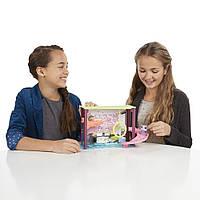 Міні-ігровий набір Басейн Hasbro Littlest Pet Shop Pawza Pool, фото 1