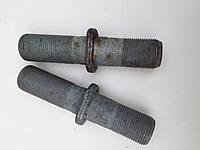 Болт ступицы колеса левый Т-150К 150.39.129