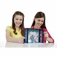 Набор СПА-салон Стильный мини-игровой Littlest pet shop Hasbro (Хасбро)