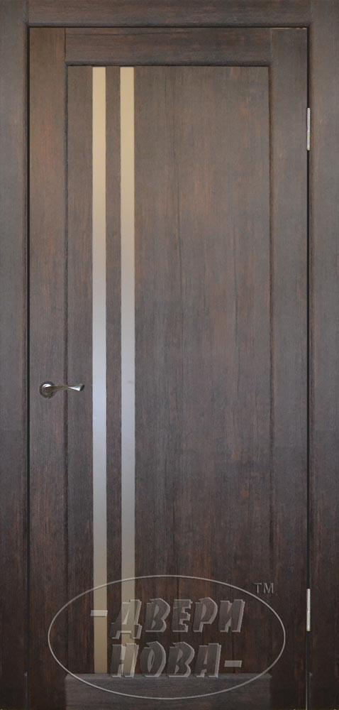 "Двери межкомнатные ТМ Нова ""Делла"""