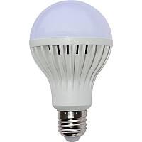 Лампа LED  LAMP 5 W, светодиодная лампочка, лампа в светильник, энергосберигающая лампочка, лампочка е27