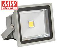 Прожектор светодиодный (Floodlights) FL-20W-CW /2Y/-MW (7658)