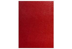 Фетр листовой  20х30см., 1мм бордовый (20шт/уп)