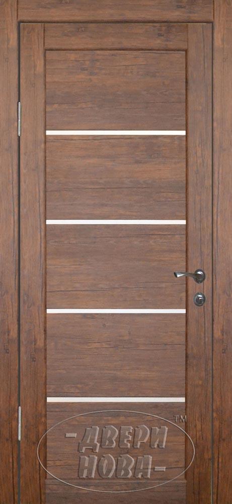"Двери межкомнатные ТМ Нова ""Консул 1"""