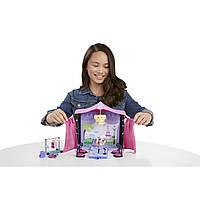Игровой набор Littlest Pet Shop Стильный подиум для показа мод