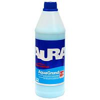 Грунтовка Aura Koncentrat Aquagrund  1л