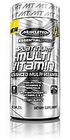 Витамино-минеральный комплекс MuscleTech Platinum Multi Vitamin (90 капсул)
