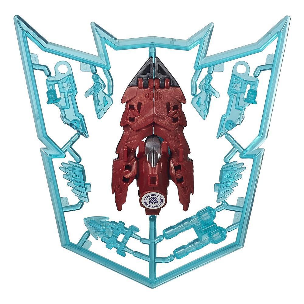 """Трансформер Миникон Рэтбэт """"Роботы под прикрытием"""" - Ratbat, RiD, Mini-Con, Hasbro"""