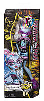Кукла Monster High Geek Shriek Abbey Bominable Эбби Боминейбл Гик крик