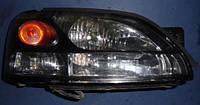 Фара передняя правая под ксенон 01-SubaruOutback1999-2003