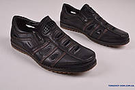 Туфли мужские летние DAFUYUAN Размеры в наличии : 40,41,42,43,44,45 арт.9291-2 (Код: 2500002352193)