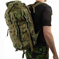 Рюкзаки для мужского хобби: охота, рыбалка, поход.