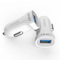 Автомобильное зарядное устройство LDNIO DL-C17 c Micro USB 5V/1A